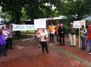 Demo am 2. Juli 2012